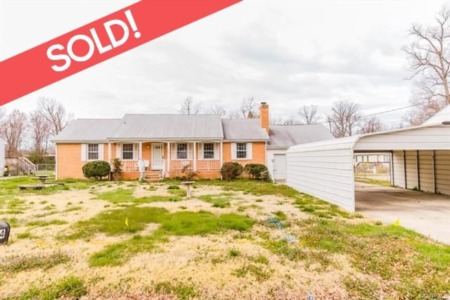 Prince George Real Estate Listing - SOLD