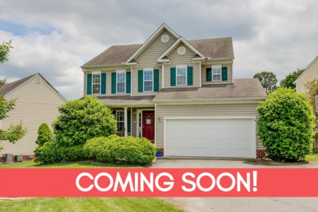 West End Real Estate Listing – Coming Soon