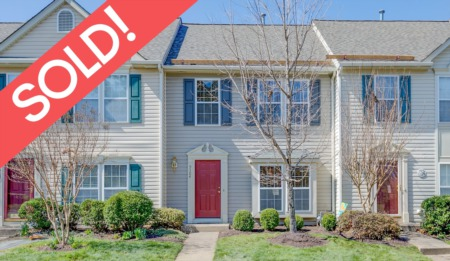 Glen Allen Real Estate Listing - SOLD