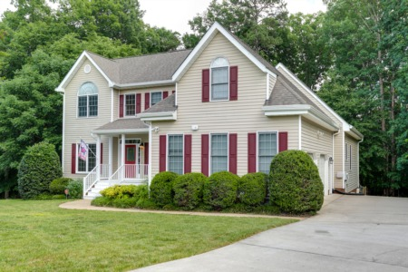 Midlothian Real Estate Listing - Exclusive Open House June 1st!