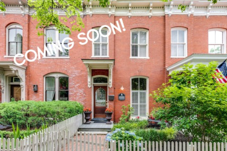 Richmond Real Estate Listing – Coming Soon