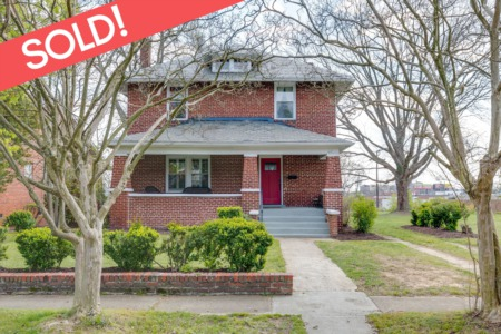 Richmond Real Estate Listing – SOLD