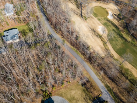 Land for Sale - Powhatan Real Estate Listing