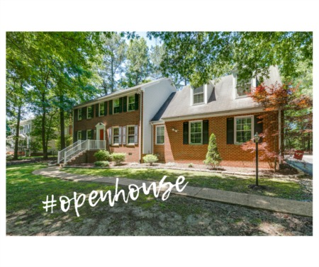 Chesterfield Real Estate Listing - Exclusive Open House June 10!
