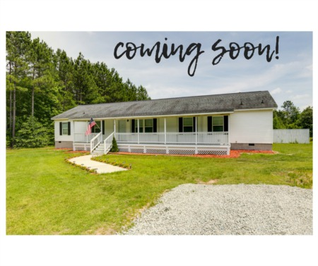 Sussex Real Estate Listing - Coming Soon