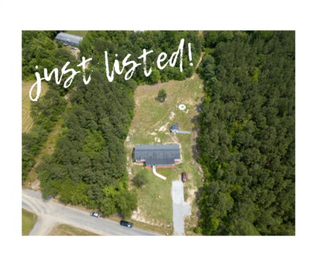 Sussex Real Estate Listing – Just Listed