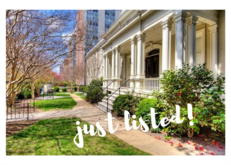 Richmond Real Estate Listing – Just Listed