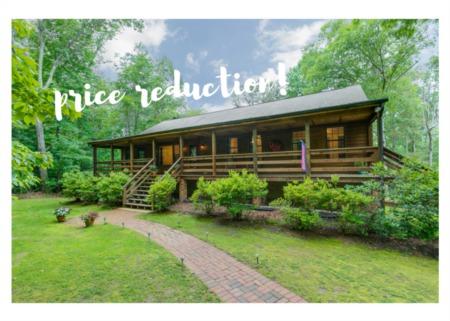 Mechanicsville Real Estate Listing – Price Adjustment