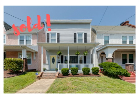 Richmond Real Estate Listing - SOLD
