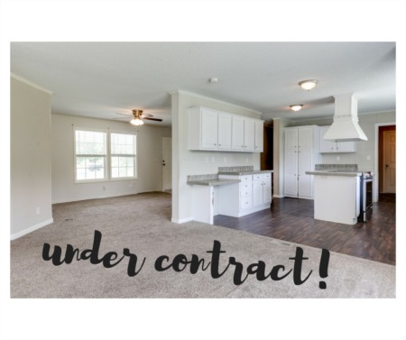 Stony Creek Real Estate Listing - Under Contract