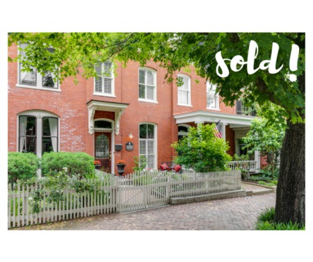 Church Hill Real Estate Listing - SOLD