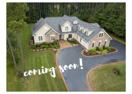 Glen Allen Real Estate Listing - Coming Soon
