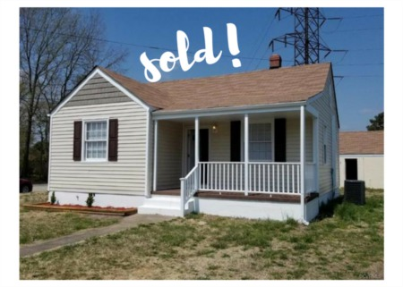 Hopewell Real Estate Listing – SOLD