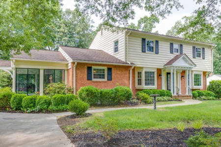 Henrico Real Estate Listing - Price Enhancement!