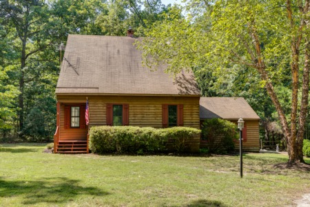 Moseley Real Estate Listing - Under Contract