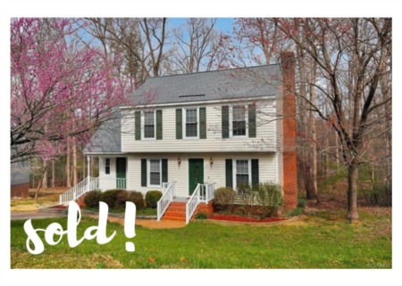 Chester Real Estate Listing – SOLD