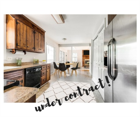 Chesterfield Real Estate Listing – Under Contract