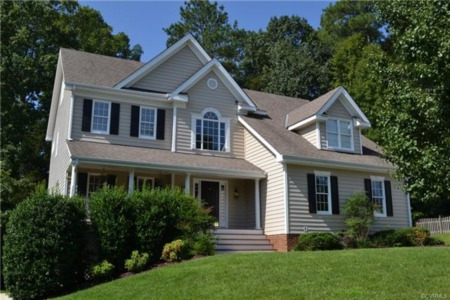 Chesterfield Real Estate Listing - SOLD