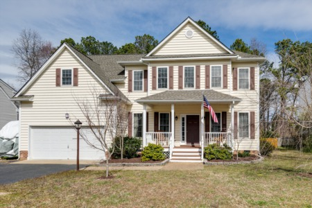 Three Listings Under Contract in Four Days!