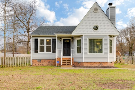 Glen Allen Real Estate Listing - JUST LISTED