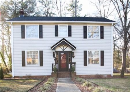 Hanover Real Estate Listing - Under Contract