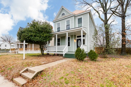 Richmond Real Estate Listing - Just Listed