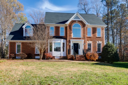 Mechanicsville Real Estate Listing - Under Contract