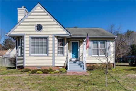 Mechanicsville Real Estate Listing - SOLD