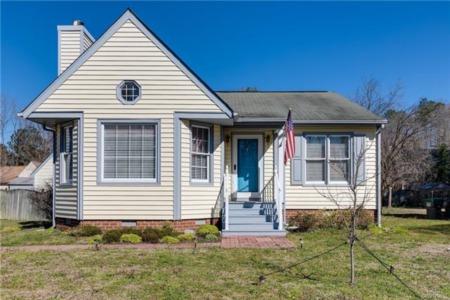 Mechanicsville Real Estate Listing - SOLD