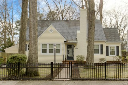 Richmond Real Estate Listing – Under Contract