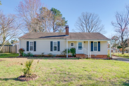 Henrico Real Estate Listing – Just Listed