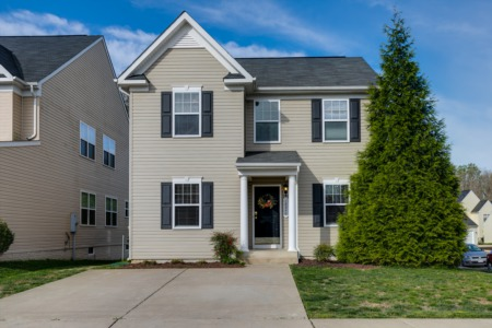 18350 Congressional Circle - SOLD