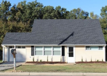 2404 Reed Rd - JUST SOLD