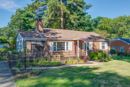 8713 Gayton Rd - UNDER CONTRACT