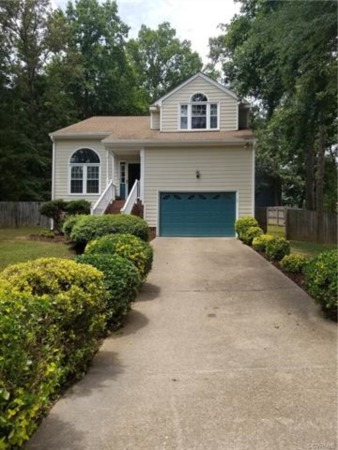 2555 Providence Creek Rd - UNDER CONTRACT!