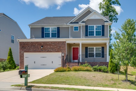Moseley Home - UNDER CONTRACT!