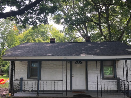 Ashland Home - UNDER CONTRACT!