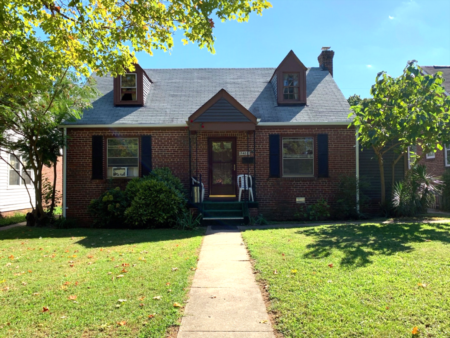 Idlewood Ave Home - UNDER CONTRACT!
