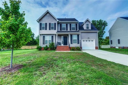 Henrico Home - SOLD!