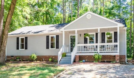 Chesterfield Home - SOLD!