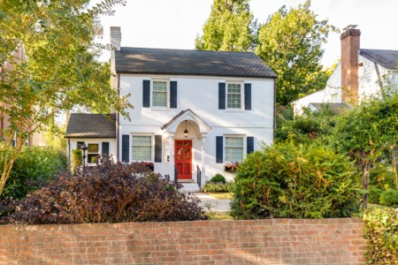 Stonewall Court Home - JUST LISTED!