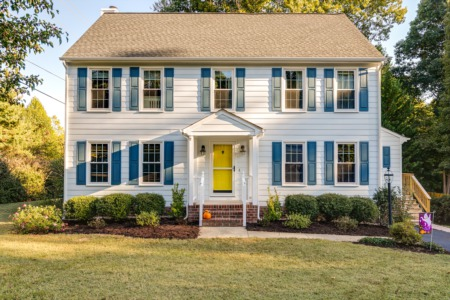 Short Pump Home - JUST LISTED!