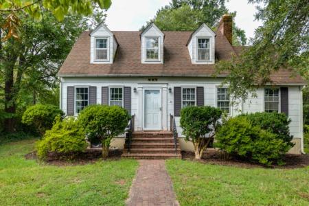 Gordonsville Home - SOLD!