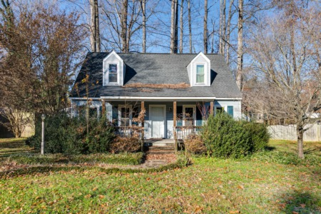North Chesterfield Home - UNDER CONTRACT!
