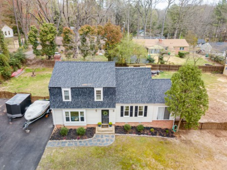 Cherokee Estates Home-Real Estate Listing in Richmond, Virginia