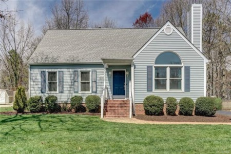 Congratulations to Our New Homeowners in Glen Allen!