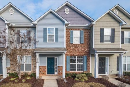 Richmond Real Estate News  - May 2020