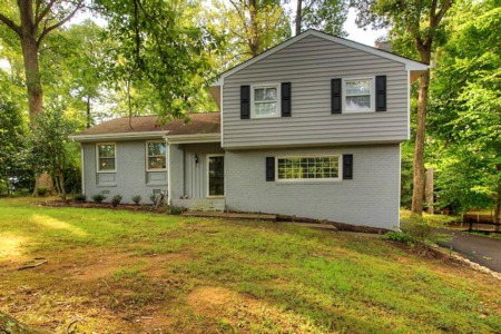 Bon Air Hills Home-New Real Estate Listing in Chesterfield