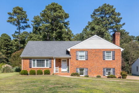 Rocky Branch Farm- Just Listed!