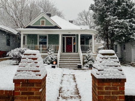 Winterize Your Home to Save on Your Energy Bills
